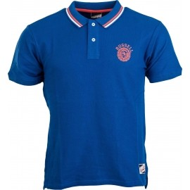 Russell Athletic POLO ROSETTE