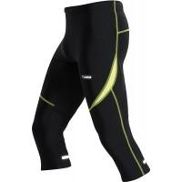 Axis RUN KALHOTY - Pánské sportovní 3/4 kalhoty