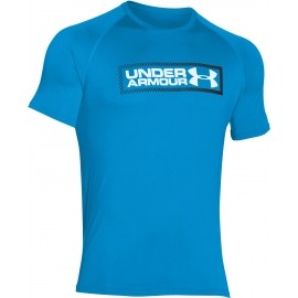 Under Armour DOUGLE UP SS T