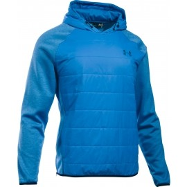 Under Armour SWACKET INSULATED POPOVER HOODIE