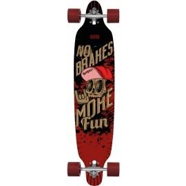 Reaper BRAKELESS - Longboard