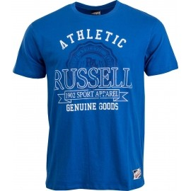 Russell Athletic DUAL PRINT