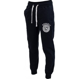 Russell Athletic SLIM FIT CUFFED PANTS