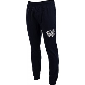 Russell Athletic PANTS SLIM FIT CUFFED