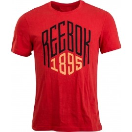 Reebok 1895 GRAPHIC TEE