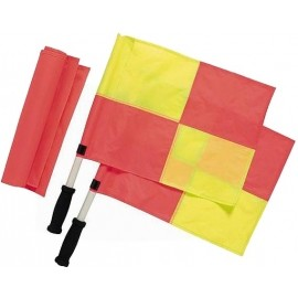 Rucanor LINESMAN FLAGSET
