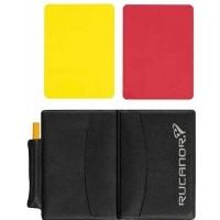 Rucanor Card set - Karty rozhodčí