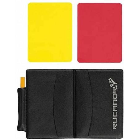 Card set - Karty rozhodčí - Rucanor Card set - 1