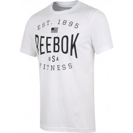 Reebok USA BRAND GRAPHIC TEE