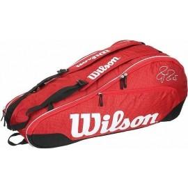 Wilson FEDERER TEAM 6PK BAG FEDERER TEAM 6PK BAG