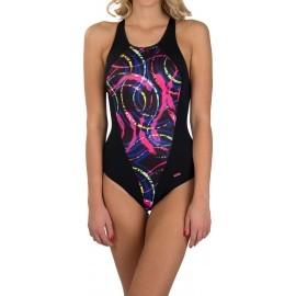 Axis SPIRÁLA - Dámské sportovní plavky