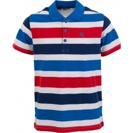 Lewro EDWIN 140 - 170 - Chlapecké polo tričko