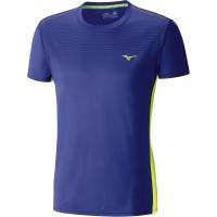 Mizuno COOLTOUCH VENTURE TEE - Pánské běžecké triko