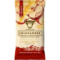 Chimpanzee ENERGY BAR APPLE-GINGER - Energetická tyčinka
