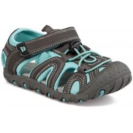 Alpine Pro FOLEY - Dětské sportovní sandály