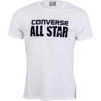 Converse AMT HERITAGE GRAPHIC TEE - Pánské stylové tričko
