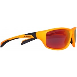 Blizzard NEON ORANGE MATT POL