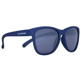 Blizzard DARK BLUE MATT JUN - Sluneční brýle