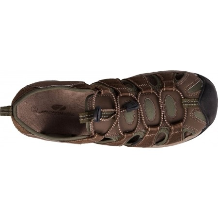 Pánské outdoorové sandály - Numero Uno PARDUS M 12 - 5