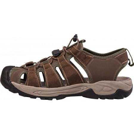 Pánské outdoorové sandály - Numero Uno PARDUS M 12 - 4