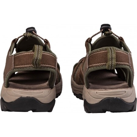 Pánské outdoorové sandály - Numero Uno PARDUS M 12 - 7