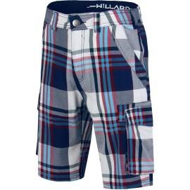 Willard LIUS - Pánské šortky