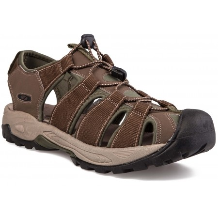 Pánské outdoorové sandály - Numero Uno PARDUS M 12 - 1
