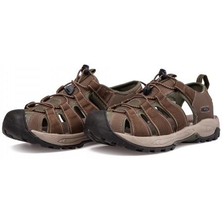 Pánské outdoorové sandály - Numero Uno PARDUS M 12 - 2