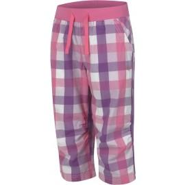 Lewro GIGI 140 - 170 - Dívčí 3/4 kalhoty