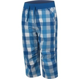 Lewro GIGI 116 - 134 - Dívčí 3/4 kalhoty