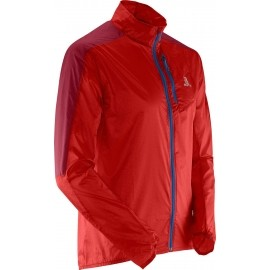 Salomon FAST WING JACKET M - Pánská bunda