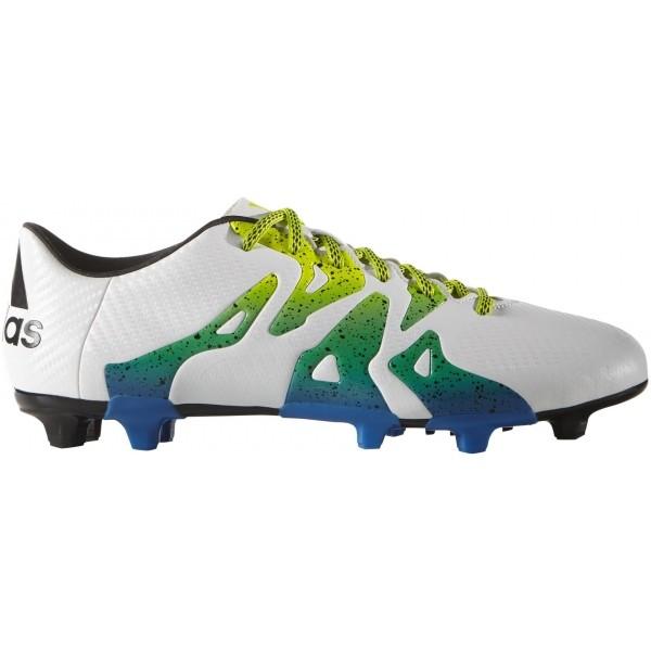 adidas X 15.3 FG/AG - Pánské lisovky