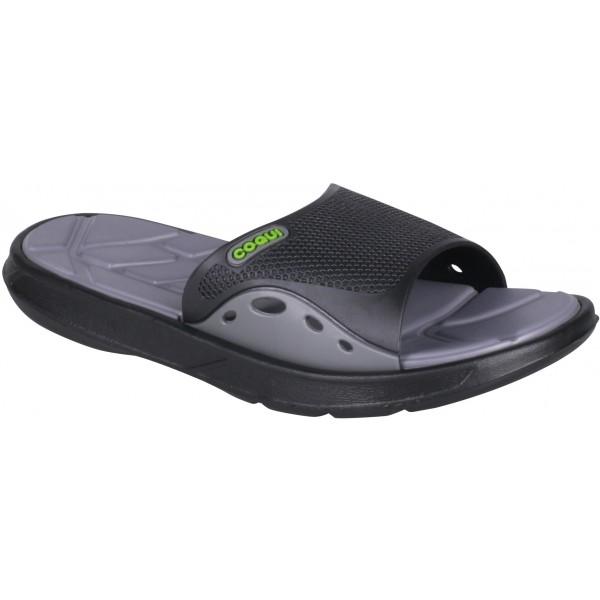 c71ef4000d5e Coqui MELKER - Pánské pantofle