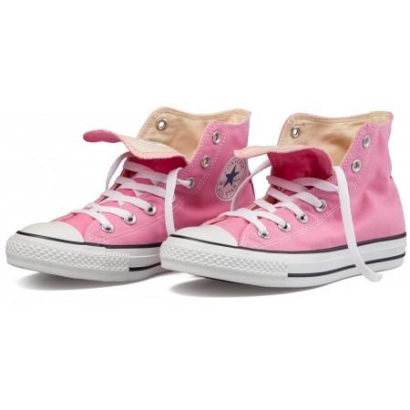 Kotníkové dámské tenisky - Converse CHUCK TAYLOR ALL STAR CORE - 2