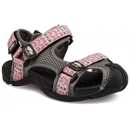 Dámský trekový sandál - Numero Uno SIRET L - 1