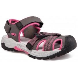 Numero Uno MORELA L - Dámský trekový sandál