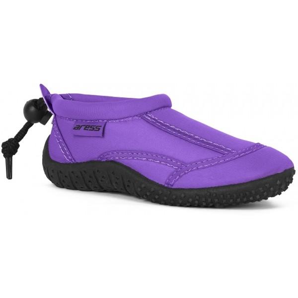 Aress BEVIS - Dětská obuv do vody ea56765a6b