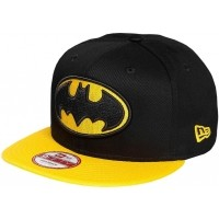 New Era 9FIFTY CONTRAST HERO SNAP BATMAN - Kšiltovka Batman