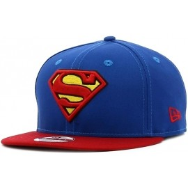 New Era 9FIFTY CONTRAST HERO SNAP SUPERM