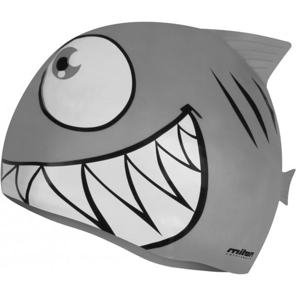 Miton FISH - Plavecká čepice