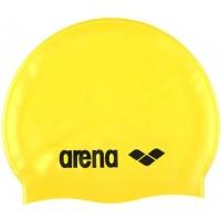 Arena CLASSIC SILICONE - Plavecká čepice