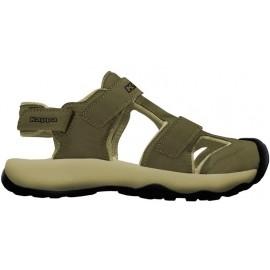 Kappa TREKKING 0070 - Pánské sandále