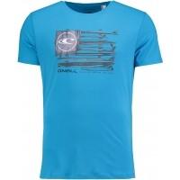 O'Neill PHOTO T-SHIRT HS - Pánské tričko