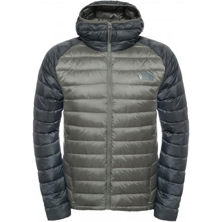 Pánská péřová bunda - The North Face TREVAIL HOODIE M - 1