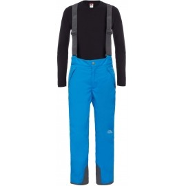 The North Face BOY´S SNOWQUEST SUSPENDER PANT