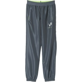 adidas MESSI QUARTER WOVEN PANT CLOSED HEM