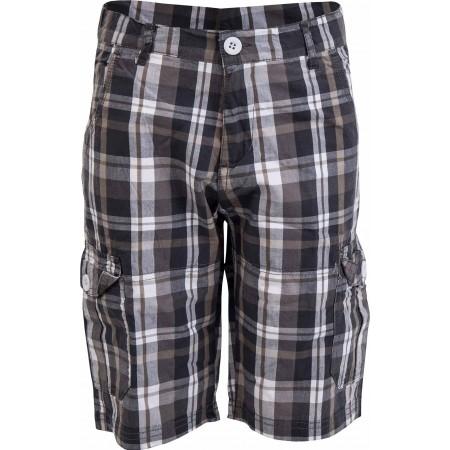 ETHAN 140-170 - Chlapecké šortky - Lewro ETHAN 140-170 - 6