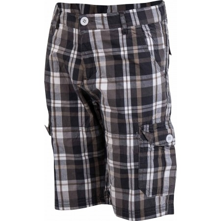 ETHAN 140-170 - Chlapecké šortky - Lewro ETHAN 140-170 - 5