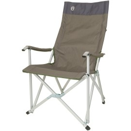 Coleman SLING CHAIR GREEN - Skládací židle