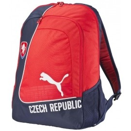Puma CZECH FOOTBALL BACKPACK